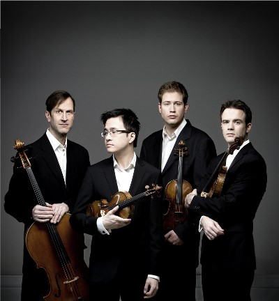 New Orford String Qiartet