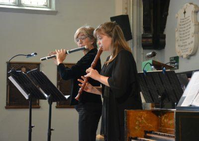 2012, Arion Baroque Orcheatra
