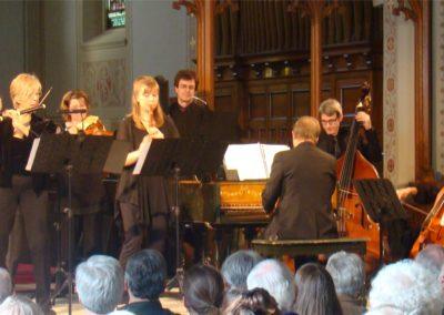 2012, 2012, Arion Baroque Orcheatra
