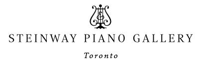 Steinway Piano Gallery Toronoto